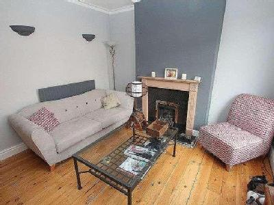 House for sale, Belsize Road - Garden