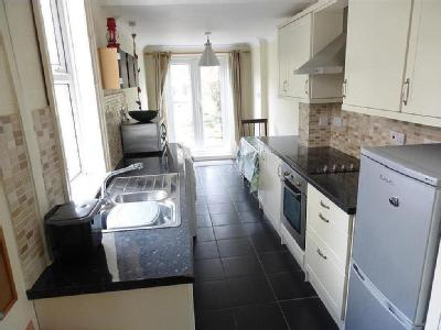House for sale, Hotblack Road