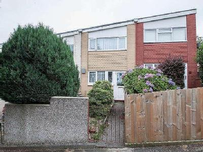 House for sale, Stroma Close - Modern