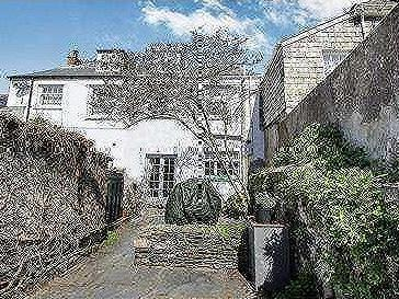 Dolphin Cottage, Dolphin Street Port Isaac Cornwall