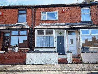 House for sale, May Street - Terrace