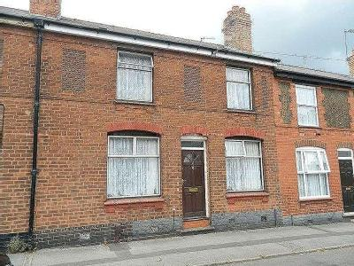 House for sale, Cope Street - Garden