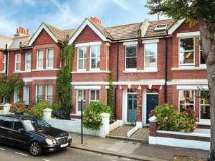 Highdown Road, Hove, East Sussex, Bn3