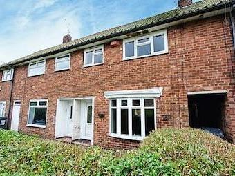 Coldstream Close, Hull Hu8 - Terrace
