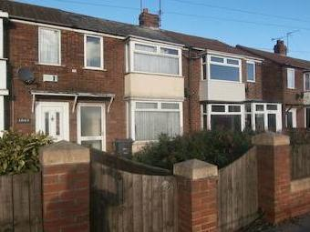 Hedon Road, Hull Hu9 - Garden, Listed