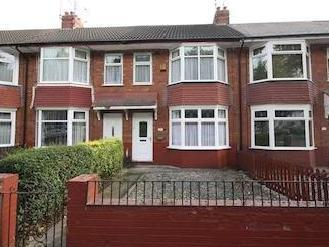 Boothferry Road, Hull Hu3 - Garden