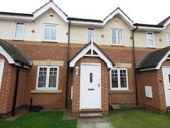 Troon Court, Western Gailes Way, Hull Hu8