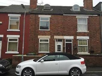 Sherwood Street, Huthwaite, Sutton-in-ashfield Ng17