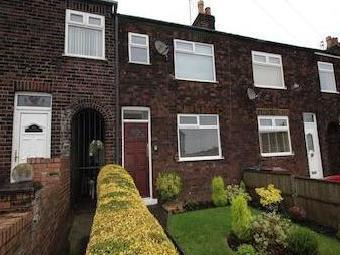South View, Huyton, Liverpool L36