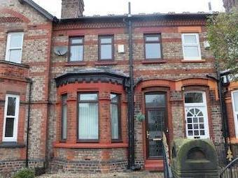 Stanley Road, Huyton, Liverpool L36