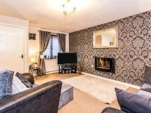 Regency Gardens, Hyde, Greater Manchester Sk14