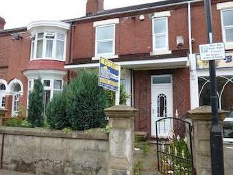 Chequer Road, Hyde Park, Doncaster Dn1