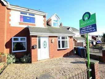 Woodville Road, Ince, Wigan Wn3