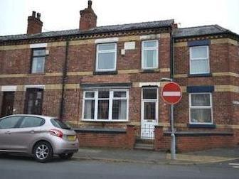 Manley Street, Ince, Wigan Wn3