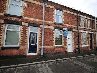 Junction Terrace, Ince, Wigan Wn3