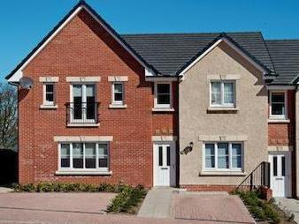 Lairds Dyke, Inverkip, Inverclyde Pa16