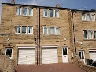 St Johns Mews, Foster Road, Ingrow, Keighley Bd21