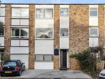 Cumberland Road, Kew, Richmond Tw9
