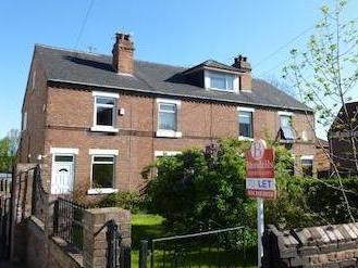 Sheffield Road, Killamarsh, Sheffield S21