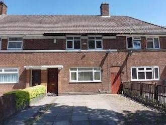 Warren Farm Road, Kingstanding, Birmingham B44