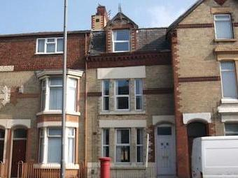 Stanley Road, Kirkdale L5 - Furnished