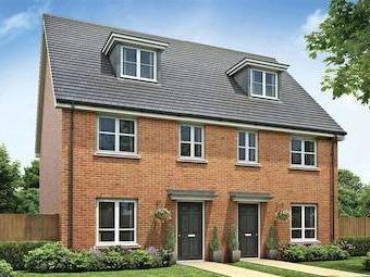 The Crofton G, Plot At Sutton Road, Langley, Maidstone Me17