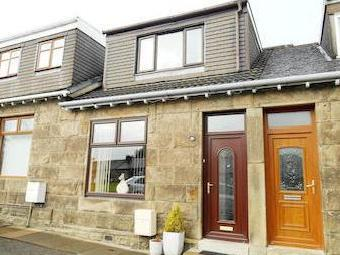 Brown Street, Larkhall Ml9 - Garden