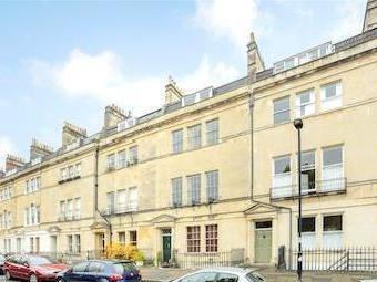 Beaufort East, Bath Ba1 - Listed