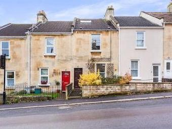 Brooklyn Road, Larkhall, Bath Ba1