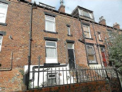 Rider Road, Leeds, Ls6 - Terrace