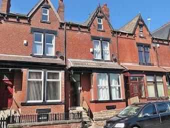 Pasture Road, Leeds Ls8 - Terrace
