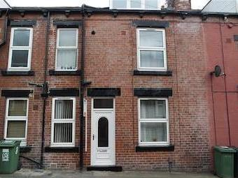 Cobden Terrace, Wortley, Leeds, West Yorkshire Ls12