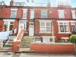 Vinery Place, Leeds Ls9 - Unfurnished