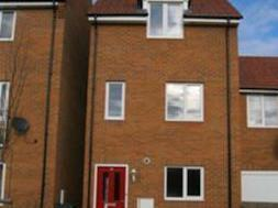 Reeth Close, Beaumont Leys, Leicester Le4