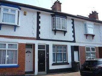 Conway Road, Off Evington Road, Leicester Le2