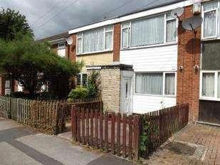 Elmdale Street, Leicester, Leicestershire, Le4
