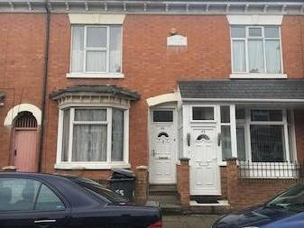 Gipsy Road, Belgrave, Leicester Le4