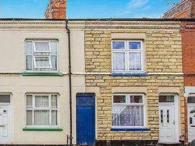Bassett Street, Leicester, Leicestershire, Le3