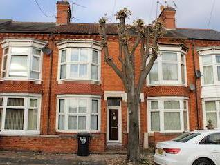 Epsom Road, Belgrave, Leicester Le4