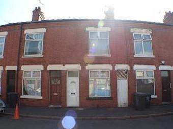Willow Brook Road, Leicester Le5