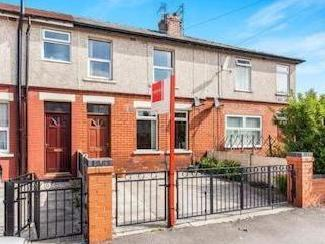 Holly Grove, Leigh, Greater Manchester Wn7