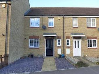 Johnson Drive, Leighton Buzzard Lu7