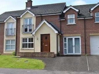 Drummond Manor, Limavady Bt49