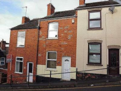Victoria Street, West Parade, Lincoln, Ln1