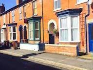 Prior Street, Lincoln Ln5 - Furnished