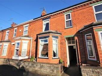 Kingsway, Lincoln Ln5 - Listed