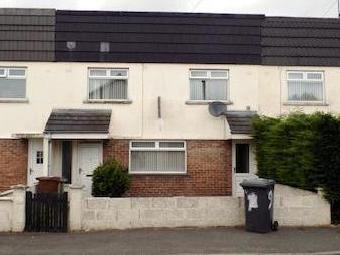 Divis Way, Lisburn Bt28 - Listed