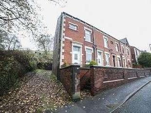 Gorsey Bank, Littleborough, Ol15