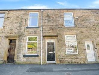 Rock Nook, Todmorden Road, Littleborough Ol15