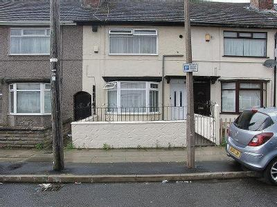 Swainson Road, Liverpool, L10